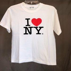 Other - I ❤️ NY tee